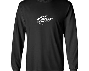 Funny Bud Light DILLY DILLY Shirt LS Ultra Cotton T-Shirt