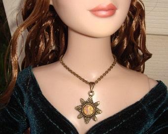 "Tonner American Model #32 Cissy 1/3 BJD SD 20"" To 24"" Doll Jewelry Set"