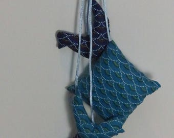 PROMO.      DECORATIVE Japanese fabric