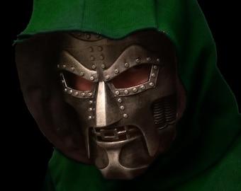 Docteur Fatalis Cosplay masque