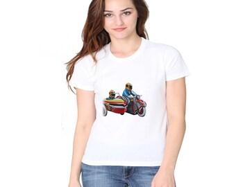 Wind Up Winners Women's T-Shirt