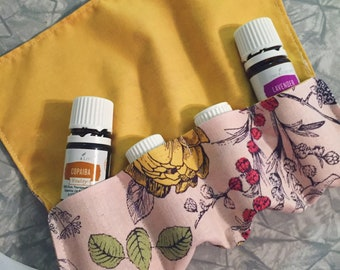 Essential Oils Carrying Case - Small