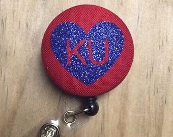 University of Kansas - KU Badge Reel