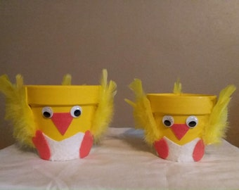 Chick Pots