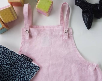 Baby Overalls 6-12 months