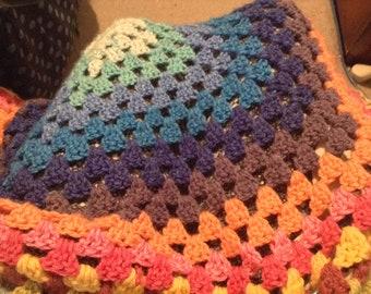 Rainbow Baby/LGBTQ/Friendship Snuggle Blanket