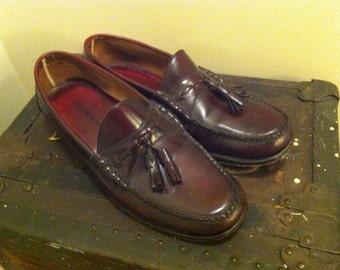 Johnston & Murphy Vintage Loafers