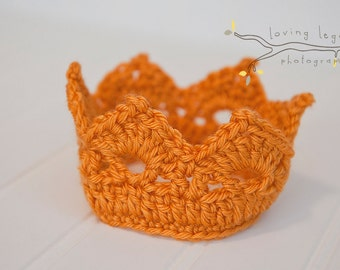 Props for Newborn Photography Baby Portrait Props Baby Posing Props Newborn Photo Prop Newborn Baby Crown Photography Prop Baby Gold Crown