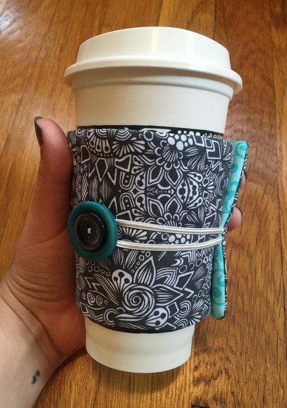 Zentanlge - Coffee Cozies