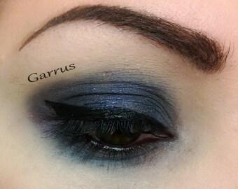 GARRUS - Handmade Mineral Pressed Eye Shadow