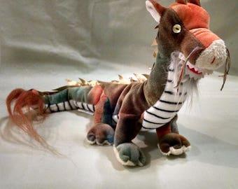 Zodiac Dragon Ty Plush