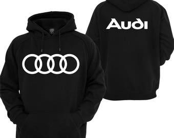 Audi Hoodie