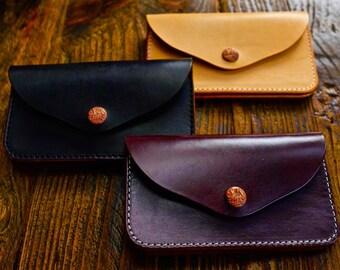 S.F.K New Zipper Wallet