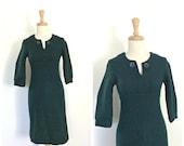 Vintage 50s Wiggle Dress ...