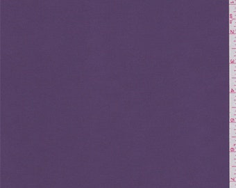 Light Violet Purple Activewear, Fabric By The Yard