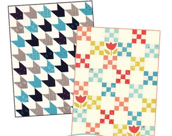 Baby, Baby PDF Quilt Pattern