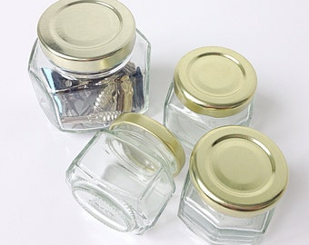 Mixing Jar Set
