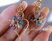 Wire Jewelry Tutorial,  C...