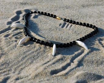 Inuyaha's Beads of Subjugation; Kotodama no Nenju