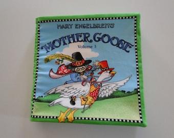 Mother Goose Nursery Rhymes (volume 3)
