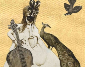 Charlotte und ihr Cello