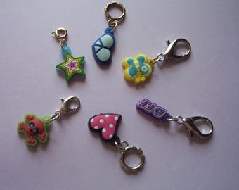 YOUTH STITCH MARKERS