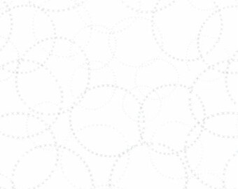 Modern Background Paper Silver White XOXO 1584 11 by Brigitte Heitland of  Zen Chic for Moda
