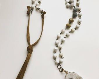 Careless Love Necklace