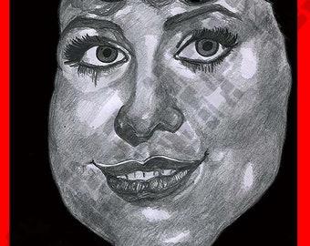 2000-TY! Gilligan's Island (1964-1992)-1-Dawn Lewis as Mary Ann Summers-Dec. 21,22, 2017