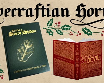 Lovecraftian Horror Bundle