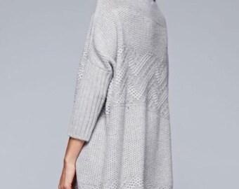 Tatiana Sweater