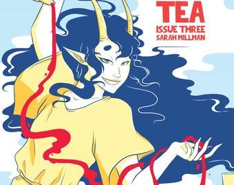 NPC Tea Issue 3