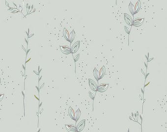 Meadow in Field- Dollhouse- by Amy Sinibaldi for Art Gallery Fabric