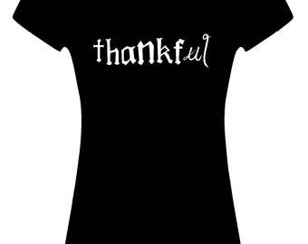 Thankful T shirt