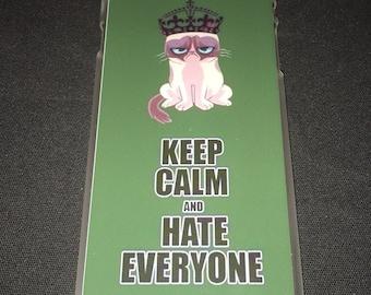 Grumpy Cat iPhone 6 Plus