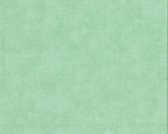 Solids – Pale Green Fabric