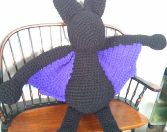 Belinda the Black Bat