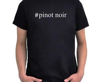 Hashtag Pinot Noir  T-Shirt
