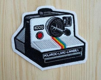 Polaroid 1000 Patch