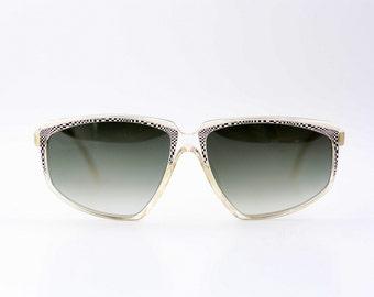 NOS Fila Sunglasses / Vintage Unisex shades / Deadstock sunnies / Vintage eyewear / Made in Austria 80s