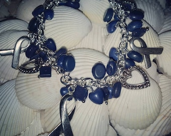 Rare Disease Awareness Bracelet
