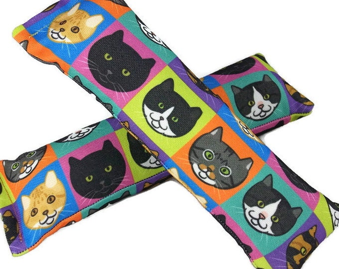 Featured listing image: Eco-Kicker Catnip Cat Toy - Colony Cats