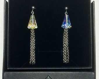 Artemis SWAROVSKI earrings