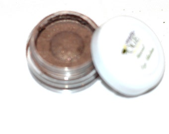 Simply-OGE Antique Gold Shimmery Eye Shadow Pot