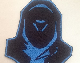 Ana inspired Patch