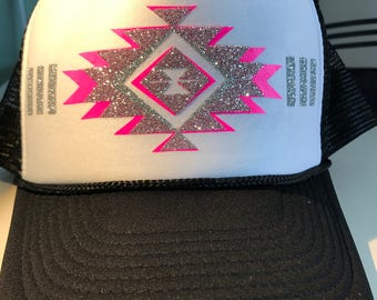 Aztec Hat