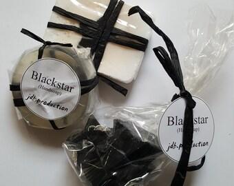 Blackstar Handsoap, David Bowie inspired