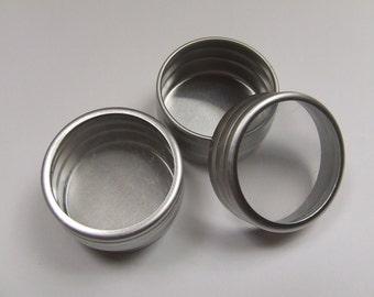Lip Balm Window Tin **Pack of 10**