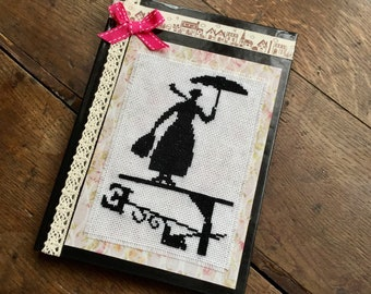 Note book Mary Poppins