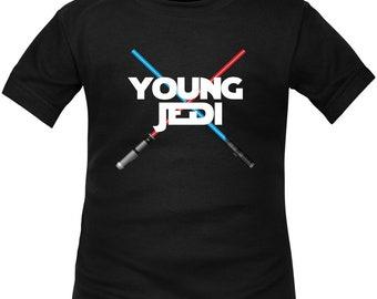 Kids t-shirt Star Wars: Young JEDI